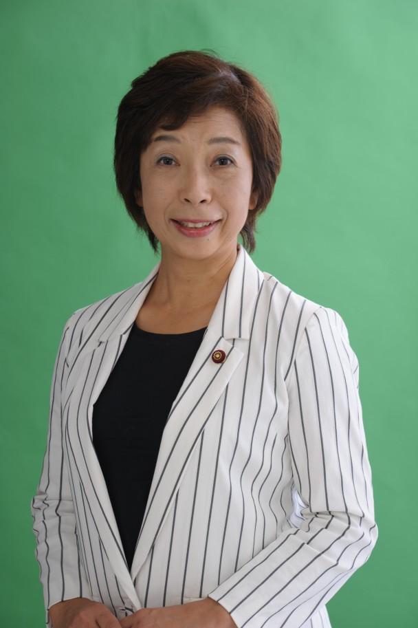 粥川加奈子 - 国民民主党