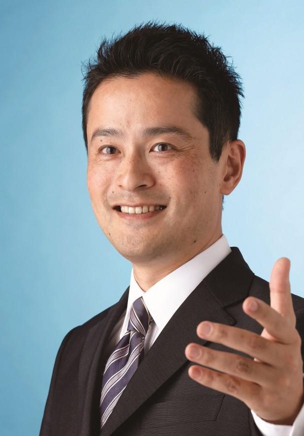 斉木武志 - 国民民主党