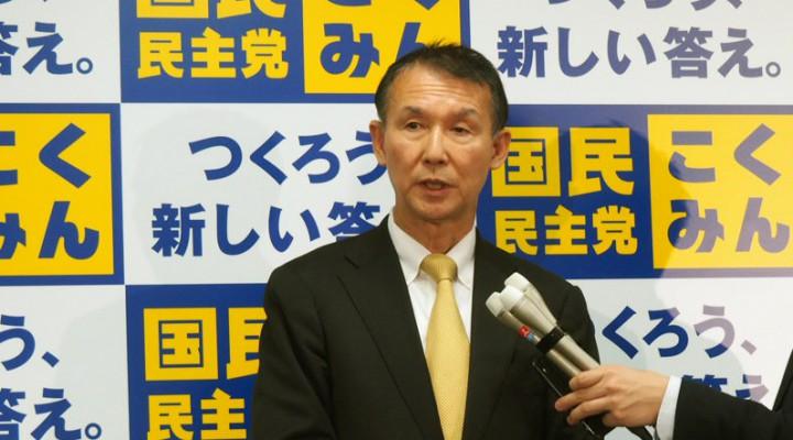 統一自治体選挙前半戦「日常の政治活動への評価が勝利につながっている ...